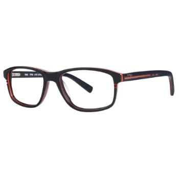 TMX by Timex Line Change Eyeglasses