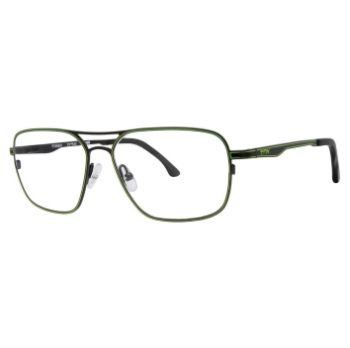 TMX by Timex One Two Eyeglasses