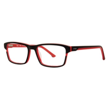 TMX by Timex Top Corner Eyeglasses