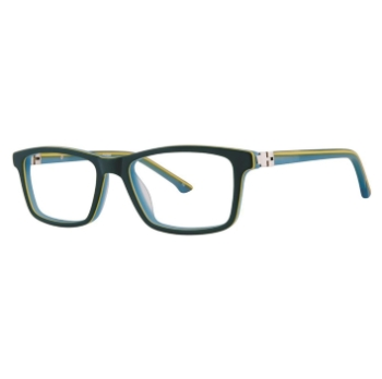 TMX by Timex Wheelhouse Eyeglasses