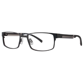 TMX by Timex Interception Eyeglasses