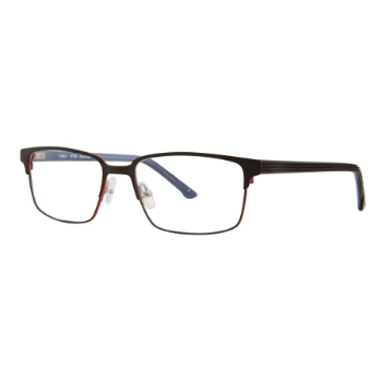 TMX by Timex Shoot Out Eyeglasses