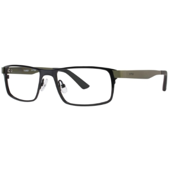 TMX by Timex Slick Eyeglasses
