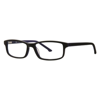 TMX by Timex Triple Double Eyeglasses