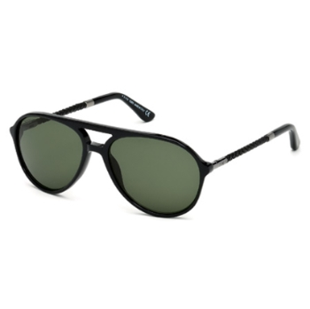 Tod's TO 0095 Sunglasses