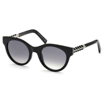 Tod's TO 0201 Sunglasses