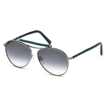 Tod's TO 0203 Sunglasses