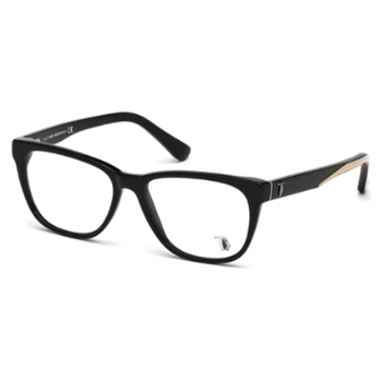 Tod's TO 5087 Eyeglasses