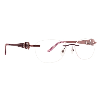 Totally Rimless TR Radiant 265 Eyeglasses