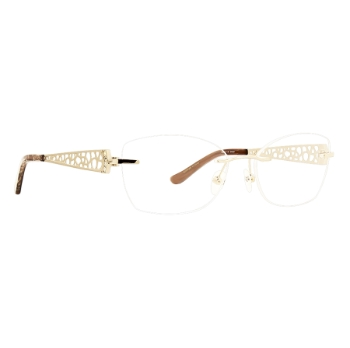 Totally Rimless TR Aria 266 Eyeglasses