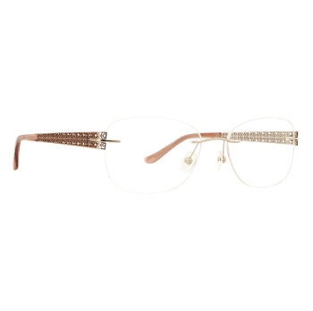 Totally Rimless TR Filigree 269 Eyeglasses