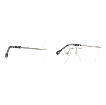 Totally Rimless TR Bailey 310 Eyeglasses
