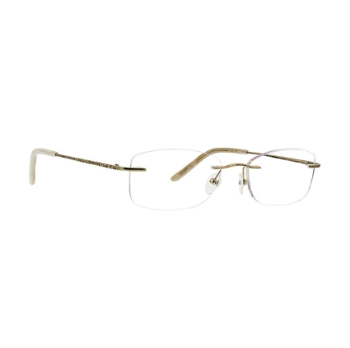 Totally Rimless TR Briolette 250 Eyeglasses