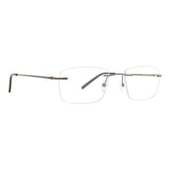 Totally Rimless TR Connection 268 Eyeglasses