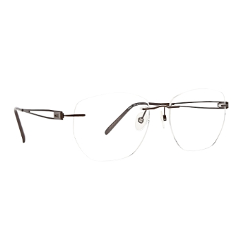 Totally Rimless TR Ascend 273 Eyeglasses