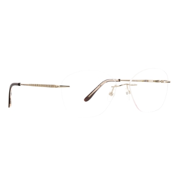 Totally Rimless TR Chamise 276 Eyeglasses
