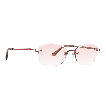 Totally Rimless TR Evoke 282 Eyeglasses