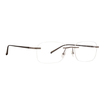 Totally Rimless TR Circuit 288 Eyeglasses
