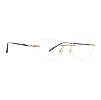 Totally Rimless TR Pioneer 289 Eyeglasses