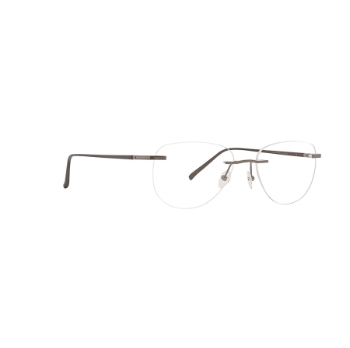 Totally Rimless TR Virtual 293 Eyeglasses