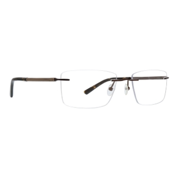 Totally Rimless TR Bypass 302 Eyeglasses