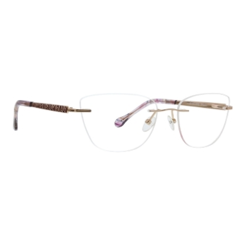 Totally Rimless TR Cameo 304 Eyeglasses
