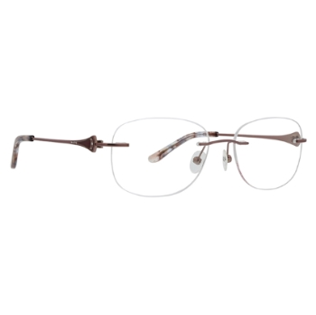 Totally Rimless TR Aurora 258 Eyeglasses