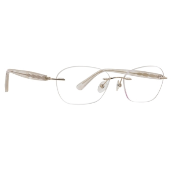 Totally Rimless TR Cannetille 246 Eyeglasses