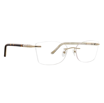 Totally Rimless TR Lumiere 259 Eyeglasses