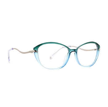 Trina Turk Twilly Eyeglasses