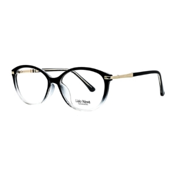 Lido West Eyeworks Tuna Eyeglasses