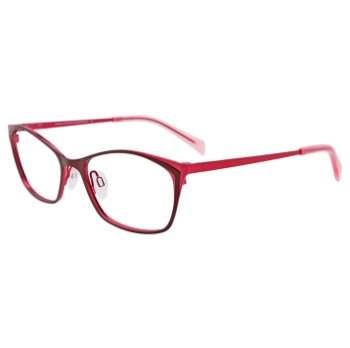 Takumi TK1109 w/ Magnetic Clip-On Eyeglasses