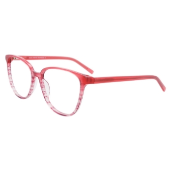 Takumi TK1120 w/ Magnetic Clip-On Eyeglasses