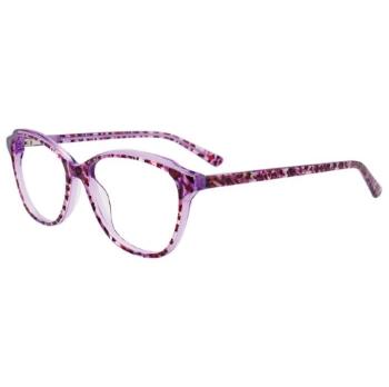 ca20e8fc104ff Takumi TK1126 w  Magnetic Clip-On Eyeglasses