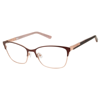 32f868a711 Ted Baker 135mm Temples Eyeglasses