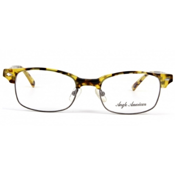 Anglo American The X-OG Eyeglasses