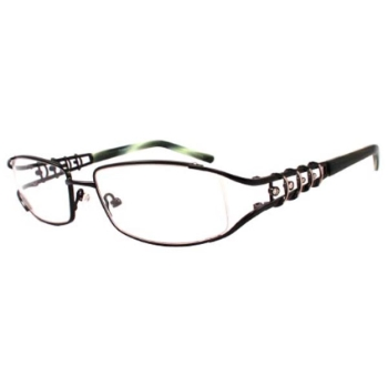 Timeless Beauty Divine Eyeglasses
