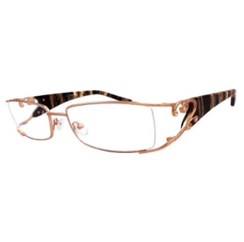 Timeless Beauty Fantasy Eyeglasses
