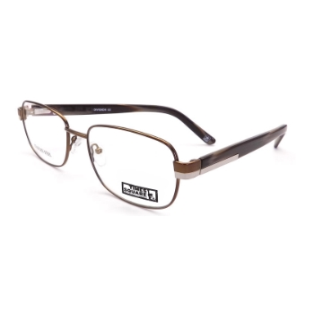 Times Square Division Eyeglasses