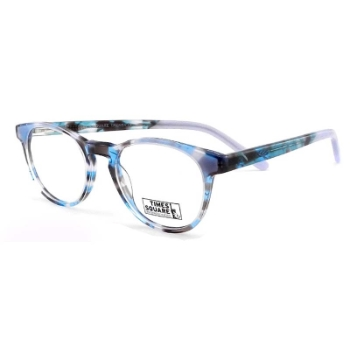 Times Square Trendy Eyeglasses