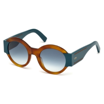 Tod's TO 0212 Sunglasses