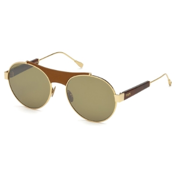 Tod's TO 0216 Sunglasses