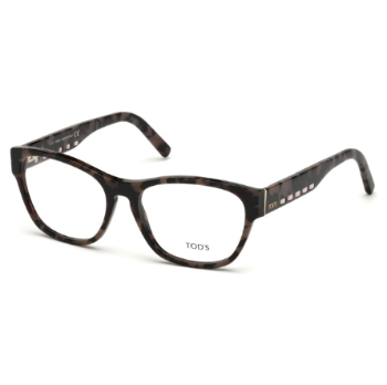 Tod's TO 5179 Eyeglasses