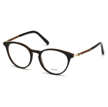 Tod's TO 5184 Eyeglasses