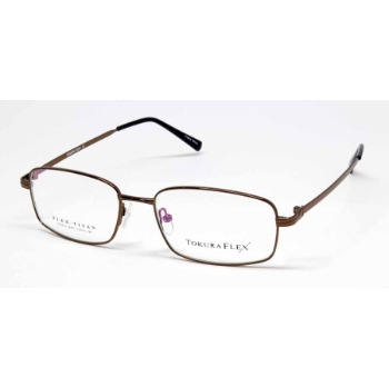 Tokura Flex TF501 Eyeglasses
