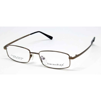 Tokura Flex TF502 Eyeglasses