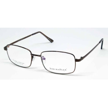 Tokura Flex TF505 Eyeglasses