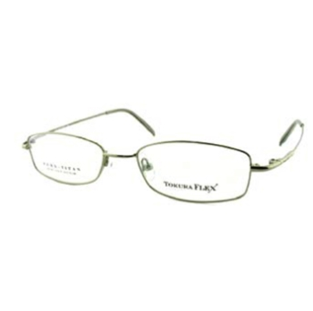 Tokura Flex TF712 Eyeglasses