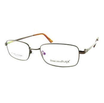 Tokura Flex TF714 Eyeglasses
