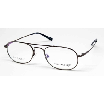 Tokura Flex TF738 Eyeglasses